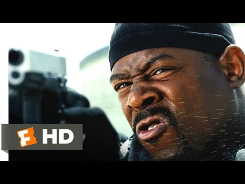 Bad Boys II (2003) - A Live Minefield Scene (10/10) | Movieclips