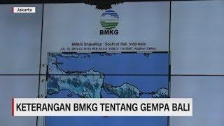 Download Video Keterangan BMKG Tentang Gempa di Nusa Dua, Bali MP3 3GP MP4