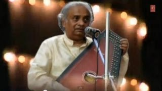 Raag Bilaskani Todi Vocal (Indian Classical Vocal ) Ragas-Morning To Midnight - By Pt. Ajay Pohankar
