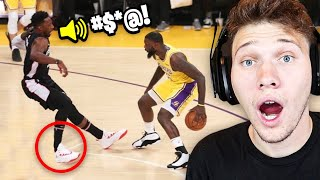 The Craziest Ankle Breaker Of All Time!