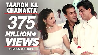 Video Taaron Ka Chamakta [Full Song] Hum Tumhare Hain Sanam download MP3, 3GP, MP4, WEBM, AVI, FLV Oktober 2017