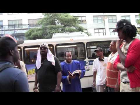 Christian VS Black Hebrew Israelites