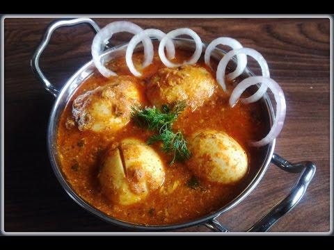 लज्जतदार मालवणी अंडा मसाला | Malvani Anda Masala