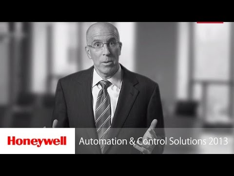 Automation & Control Solutions 2013 Overview | About Honeywell