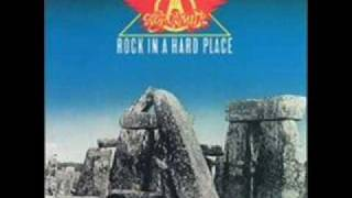 04 Bilivian Ragamuffin Aerosmith 1982 Rock In A Hard Place