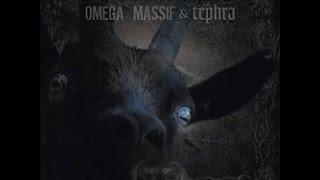 Tephra Omega Massif SPLIT