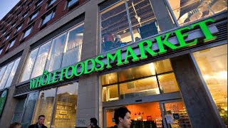 Amazon's Move to Purchase Whole Foods Is 'Disruption of Society,' Jim Cramer Says