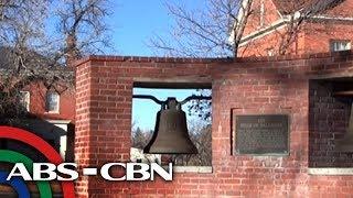 The World Tonight: U.S. formally returns historic Balangiga Bells to PH