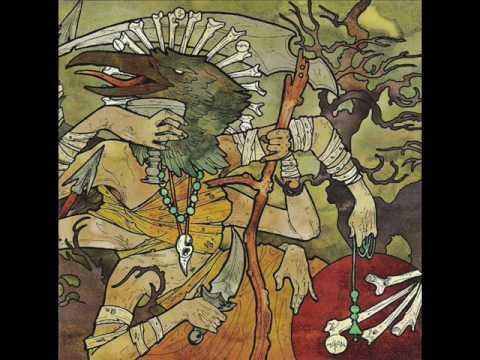 The Famine - Behemoth