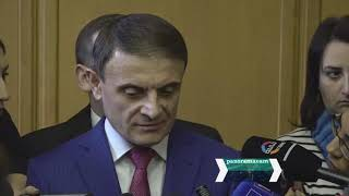Հայաստանում ԼԳԲՏ ֆորում չի անցկացվի.  Օսիպյան