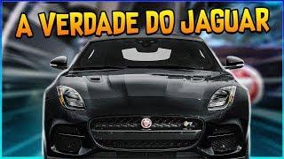 TODA A VERDADE SOBRE O JAGUAR F-TYPE DO RATÃO