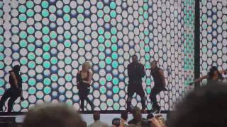 HD In My Head - Jason Derulo LIVE @ Capital FM's Summertime Ball, Wembley Stadium, 6.6.10