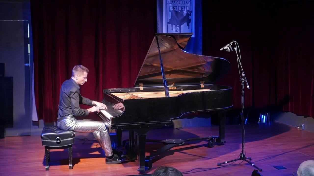 John Stetch  original transcriptions of Mozart and Chopin