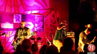 Primate Live at Southern Darkness Fest