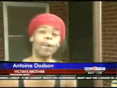 Antoine Dodson Interveiw and Auto Tune Remix HOMEBOY!