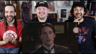 The Worst Acted Scenes In Movie History - REACTION & DISCUSSION!!!