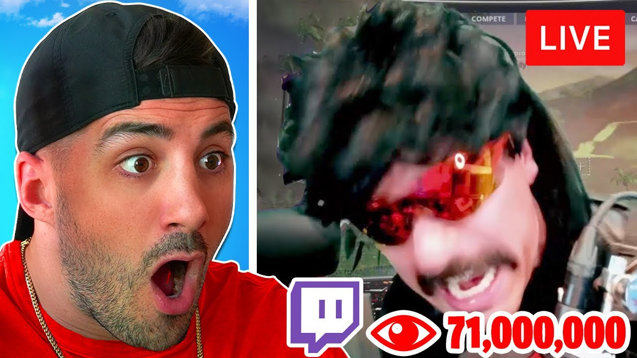 Most Viewed Twitch Fails of ALL TIME! 😯