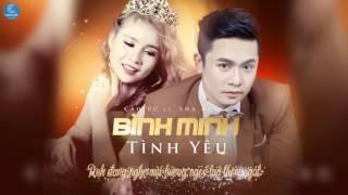 Bình Minh Tình Yêu - Cao Vũ ft Sha Băng (N- Boro Remix)