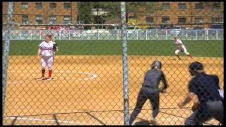 Caldwell University Softball thumbnail