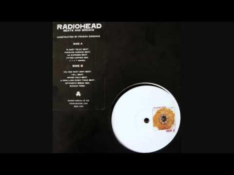 Panzah Zandahz & Radiohead - Planet Telex Beat