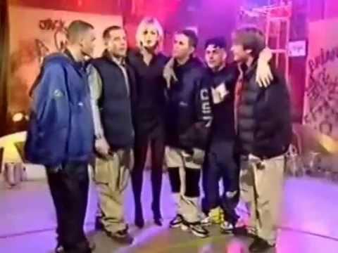 5IVE - SLAM DUNK DA FUNK LYRICS - SONGLYRICS.com
