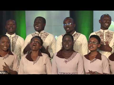 Mathare North Church Choir #01