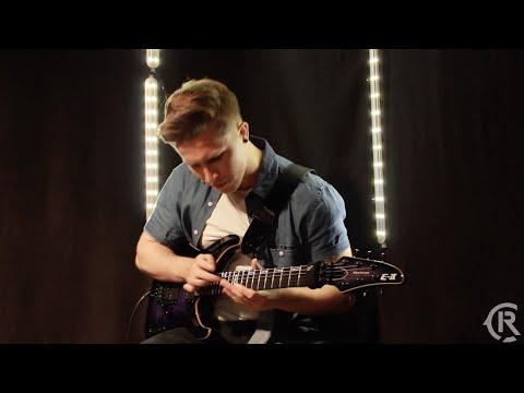 Avicii - Levels (Skrillex Remix) - Cole Rolland (Guitar Remix)