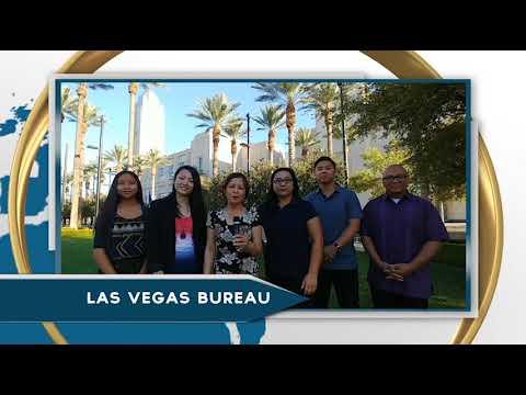 Las Vegas Bureau | INC 50th in the WEST ANNIVERSARY GREETINGS