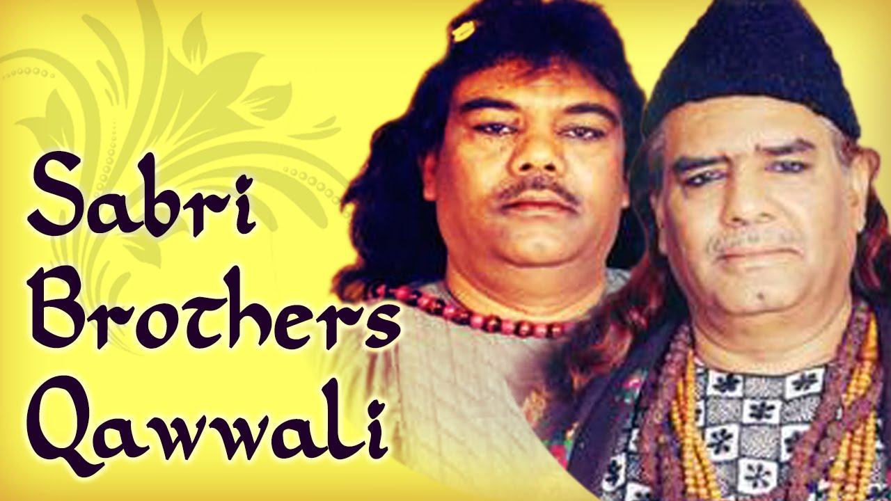 Greatest qawwali hit songs part 4 sabri brothers aziz mian.