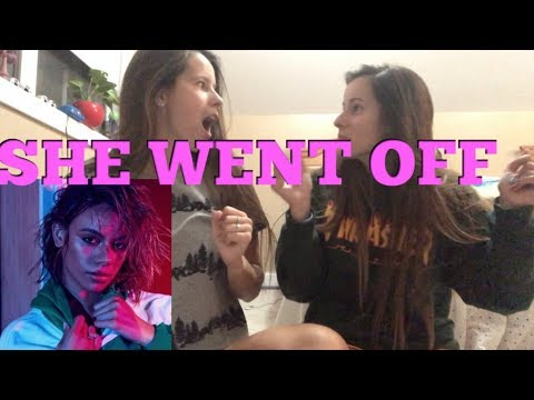 DINAH JANE - BOTTLED UP | REACTION
