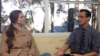SpongeTV interviews Eddie Woo