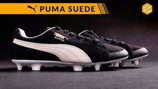 De la calle al terreno de juego - Puma Future Suede Collection