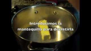 Como hacer bolitas de arroz inflado