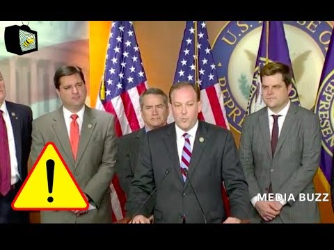 Republicans Announce They're Going After Hillary, Comey, Lynch, And Others in DOJ and FBI For Crimes