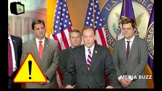 Republicans Announce Theyre Going After Hillary Comey Lynch And Others in DOJ and FBI For Crimes