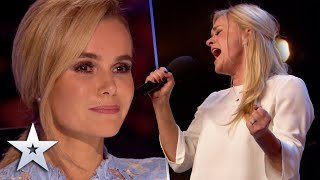 """An """"ABSOLUTELY FAULTLESS"""" Audition! 