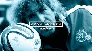Zona Franca: El Mágico