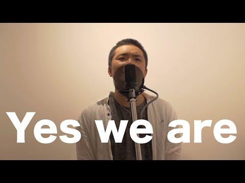 【加工なし】三代目J SOUL BROTHERS/ Yes we are / Covered by NAOKI