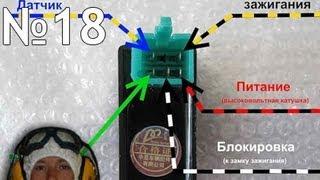 Мастерская Pit_Stop:заводим мотор без ключа