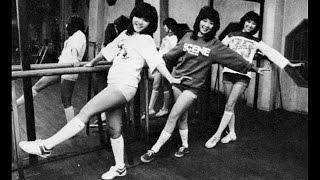 ラジオ番組「Go!Go! キャンディーズ」('76~'78)のチェックマンコーナー...