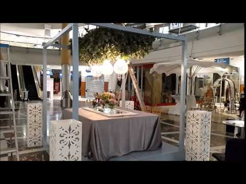 Functions for Africa - La Lucia Bridal Fair 2015