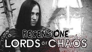 LORDS OF CHAOS: Il Black Metal, Burzum e i Mayhem