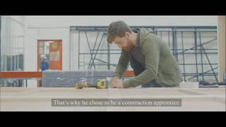 Sgil Cymru Apprentice - Daniel Cooksley