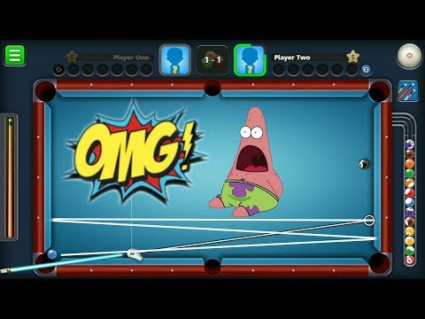 8 Ball Pool Gameplay - 03 | Trick Shots Only | HD | Android Boy Suva