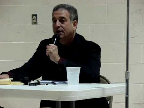 Sen. Feingold on health care and reducing deficit