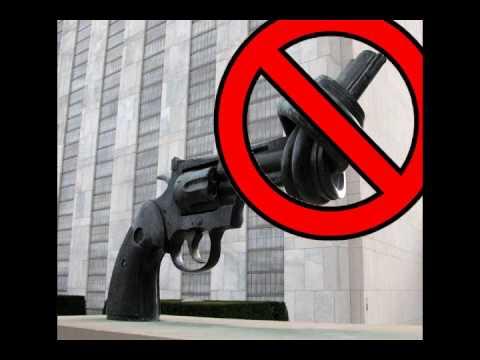 GUN CONTROL GETS WOMEN RAPED - music video (with lyrics)