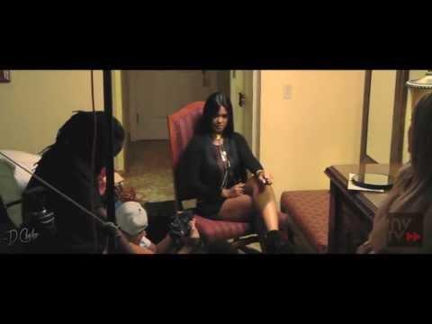 Mega Sexxx - To Lo Que Dijo (Behind The Scenes)