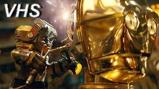 Звездные войны: Восход Скайуокера - Финальный трейлер на русском - VHSник