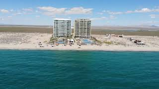 Luna Blanca Resort - Puerto Peñasco, Mexico