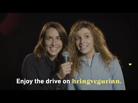 Tourists sing the Hardest Karaoke Song in the World